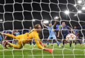 Manchester City goleia RB Leipzig pela Liga dos Campeões | Foto: