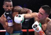 Conselho Mundial de Boxe promete rever luta de Robson Conceição | Foto: Divulgação | TR Boxing