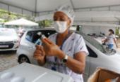 Mais de 260 mil pessoas em Salvador estão com vacina atrasada | Foto: Olga Leiria | Ag. A TARDE