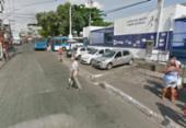 Traficante morre em troca de tiros com policiais em Cosme de Farias | Foto: Reprodução/ Google