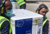 Bahia recebe novo lote com mais de 370 mil doses da Coronavac | Foto: Divulgação | Sesab