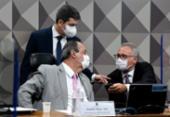 CPI ouve empresário suspeito de envolvimento na aquisição da Covaxin | Foto: