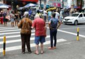 Av. Sete espelha ânimos dos soteropolitanos com o retorno ao convívio social | Foto: Rafael Martins | Ag. A TARD