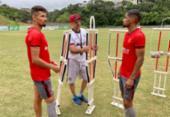 Com retornos e contratados, Lopes relaciona 20 atletas para