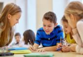 Necessidade da aprendizagem colaborativa na formação escolar é debatida entre educadores | Foto: Divulgação