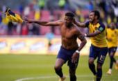 Equador bate Paraguai pelas Eliminatórias Sul-Americanas | Foto: