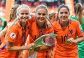 Uefa vai duplicar premiação para a Eurocopa feminina de 2022 | Foto: