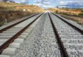 Contrato viabiliza conclusão da Fiol | Foto: Divulgação | Ministério da Infraestrutura