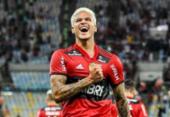 Com dois de Pedro, Flamengo derrota Grêmio e avança na Copa do Brasil | Foto: Marcelo Cortes | CR Flamengo
