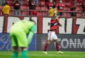 Clubes entram com recurso para impedir público em jogos do Flamengo | Foto: