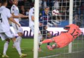 França fica no empate com a Bósnia pelas Eliminatórias da Copa do Mundo | Foto: