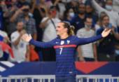 França vence Finlândia e volta a sorrir nas Eliminatórias | Foto: