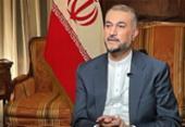 Irã anuncia volta às negociações sobre acordo nuclear | Foto: