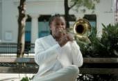 Hugo Sanbone leva música afro-baiana para Nova York | Foto: Athena Azevedo | Divulgação