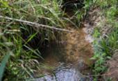 IBGE e ANA lançam dados para orientar análises de recursos hídricos | Foto: José Cruz | Agência Brasil
