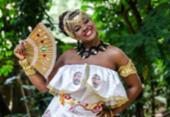 Ilê Aiyê promove live em comemoração à Semana da Mãe Preta | Foto: André Frutuoso