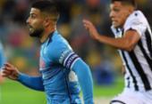 Napoli goleia Udinese e lidera Italiano | Foto: