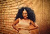 Com quatro faixas inéditas, novo EP de Larissa Luz fala de amor | Foto: Caio Lírio | Divulgação