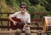 Músico baiano cria programa sobre diversidade de estilos tipicamente brasileiros | Foto: Divulgação