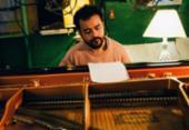 Pianista Marcelo Galter estreia solo com tributo às suas origens | Foto: Júlio Constantini | Divulgação | 25.02.2021