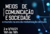 Plataforma lança curso sobre relação entre meios de comunicação e sociedade | Foto: