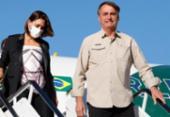Michelle Bolsonaro testa negativo para Covid-19 | Foto: