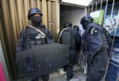 Homem mantém ex-companheira em cárcere privado no bairro de Sussuarana | Foto: Ascom | SSP-BA