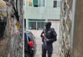Operação Cangalha é deflagrada na Bahia   Foto: Divulgação   Natália Verena