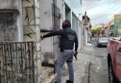 Polícia prende mais dois suspeitos durante Operação Cangalha | Foto: Divulgação | Polícia Civil