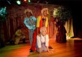 Teatro Gil Santana pode fechar as portas; campanha visa reverter situação | Foto: Divulgação