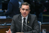 Pacheco diz a ACM Neto que sairá do DEM para se filiar ao PSD | Foto: Marcelo Camargo I Agência Brasil
