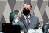 Presidente da CPI quer convocar representante da ANS após denúncias ligadas a Prevent Senior | Foto: Jefferson Rudy I Agência Senado