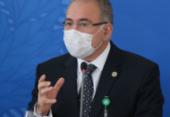 Em NY, Queiroga perde o controle e mostra dedo do meio para críticos ao governo | Foto: Fabio Rodrigues Pozzebom I Agência Brasil