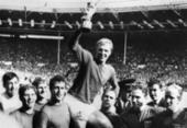 Morre Roger Hunt, campeão do mundo com a Inglaterra em 1966 | Foto: