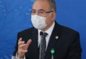 Queiroga discute com Banco Central criação do open banking da saúde | Foto: Fabio Rodrigues Pozzebom I Agência Brasil