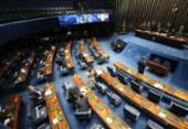 Senado aprova em 1º turno PEC que desobriga gasto mínimo em educação | Foto: Fabio Rodrigues Pozzebom | Agência Brasil