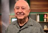 Ator Sérgio Mamberti morre aos 82 anos em São Paulo | Foto: Reprodução | Instagram