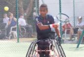 Brasil estreia com vitórias no Mundial de tênis em cadeira de rodas | Foto: