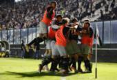 Vasco vence Goiás no reencontro com sua torcida | Foto: