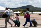 Cartilha apoia e informa migrante | Foto: Agência Brasil | Divulgação