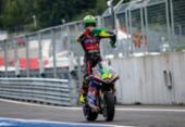 Eric Granado corre para ser primeiro campeão mundial do país na moto | Foto: Alex Farinelli | One Energy Racing