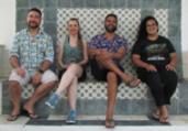 História da Inquisição na Bahia vai ganhar versão em HQ   Marcelo Thomaz   Divulgação