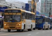 Ônibus voltam a circular na Barroquinha após protestos | Reprodução | TV Bahia