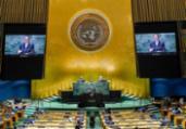 Editorial - Desunidas Nações | Mary Altaffer | AFP