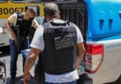 Acusado de cegar ex-companheira é preso em Salvador   Ascom da Polícia Civil