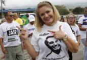Empresas de ex-mulher de Bolsonaro devem à União | Reprodução | Redes Sociais