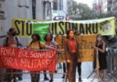 Bolsonaro minimiza protesto de brasileiros nos EUA | Niyi Fote | THE NEWS2