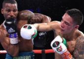 Conselho de Boxe promete rever luta de Robson Conceição   Divulgação   TR Boxing
