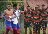 Bahia e Vitória voltam a disputar título no sub-20 | Felipe Oliveira | EC Bahia e Pietro Carpi | EC Vitória