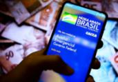 Auxílio é pago a beneficiários do Bolsa Família | Marcelo Camargo | Agência Brasil